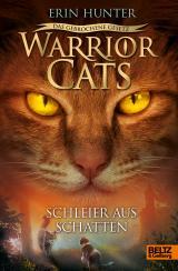 Cover-Bild Warrior Cats - Das gebrochene Gesetz - Schleier aus Schatten