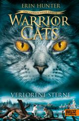 Cover-Bild Warrior Cats - Das gebrochene Gesetz - Verlorene Sterne