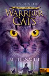 Cover-Bild Warrior Cats - Die neue Prophezeiung. Mitternacht