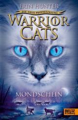 Cover-Bild Warrior Cats - Die neue Prophezeiung. Mondschein
