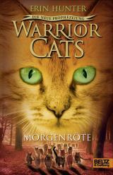 Cover-Bild Warrior Cats - Die neue Prophezeiung. Morgenröte