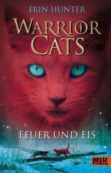 Cover-Bild Warrior Cats. Feuer und Eis
