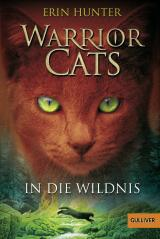 Cover-Bild Warrior Cats. In die Wildnis
