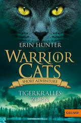 Cover-Bild Warrior Cats - Short Adventure - Tigerkralles Zorn