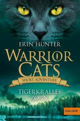 Cover-Bild Warrior Cats - Short Adventure - Tigerkralles Zorn