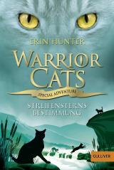 Cover-Bild Warrior Cats - Special Adventure 4. Streifensterns Bestimmung