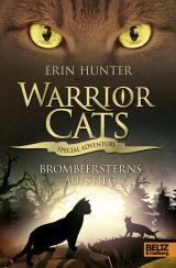 Cover-Bild Warrior Cats - Special Adventure. Brombeersterns Aufstieg
