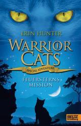 Cover-Bild Warrior Cats - Special Adventure. Feuersterns Mission