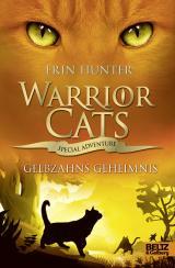 Cover-Bild Warrior Cats - Special Adventure. Gelbzahns Geheimnis