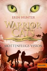 Cover-Bild Warrior Cats - Special Adventure. Mottenflugs Vision