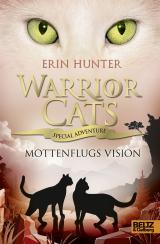 Cover-Bild Warrior Cats - Special Adventure. Mottenflugs Vision