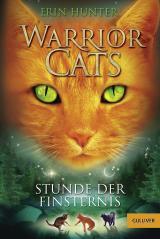 Cover-Bild Warrior Cats. Stunde der Finsternis