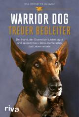Cover-Bild Warrior Dog – Treuer Begleiter