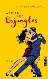 Cover-Bild Warten auf Bojangles