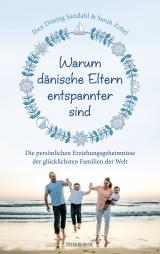 Cover-Bild Warum dänische Eltern entspannter sind