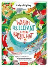 Cover-Bild Warum der Elefant einen Rüssel hat