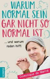 Cover-Bild Warum normal sein gar nicht so normal ist