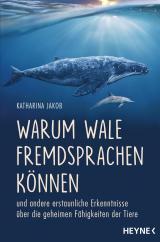 Cover-Bild Warum Wale Fremdsprachen können
