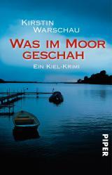 Cover-Bild Was im Moor geschah
