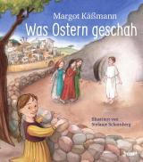 Cover-Bild Was Ostern geschah