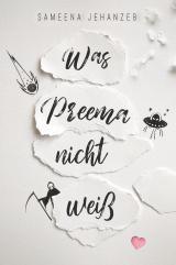 Cover-Bild Was Preema nicht weiß