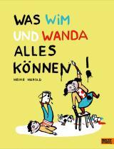 Cover-Bild Was Wim und Wanda alles können