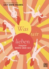 Cover-Bild Was wir lieben