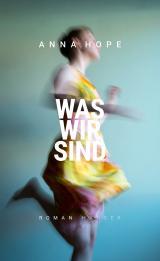 Cover-Bild Was wir sind