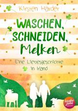 Cover-Bild Waschen, Schneiden, Melken