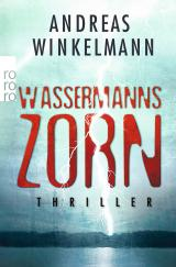 Cover-Bild Wassermanns Zorn