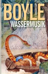 Cover-Bild Wassermusik