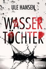 Cover-Bild Wassertöchter