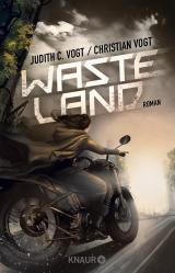 Cover-Bild Wasteland