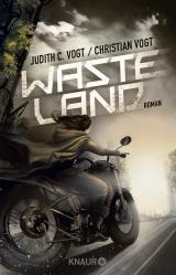 Cover-Bild Wasteland