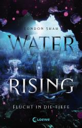 Cover-Bild Water Rising - Flucht in die Tiefe