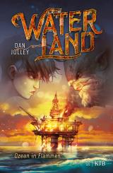 Cover-Bild Waterland – Ozean in Flammen