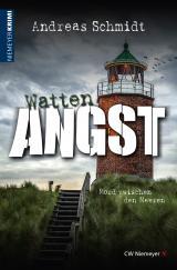 Cover-Bild WattenAngst