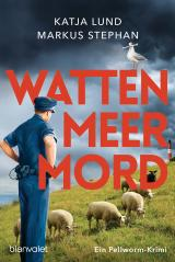 Cover-Bild Wattenmeermord