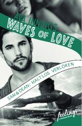 Cover-Bild Waves of Love - Sam & Dean: Haltlos verloren
