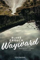 Cover-Bild Wayward
