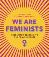 Cover-Bild We are Feminists!