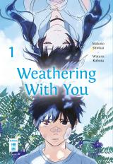 Cover-Bild Weathering With You 01