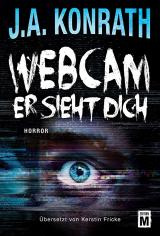 Cover-Bild Webcam - Er sieht dich