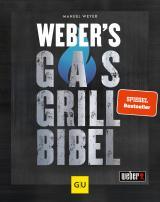 Cover-Bild Weber's Gasgrillbibel