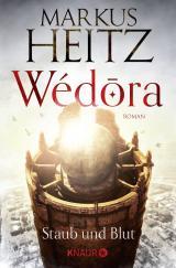 Cover-Bild Wédora – Staub und Blut