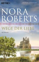 Cover-Bild Wege der Liebe