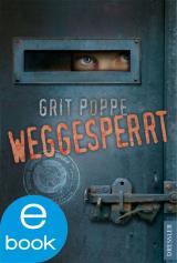 Cover-Bild Weggesperrt