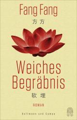 Cover-Bild Weiches Begräbnis