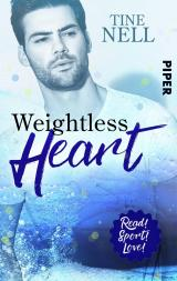 Cover-Bild Weightless Heart