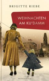 Cover-Bild Weihnachten am Ku'damm